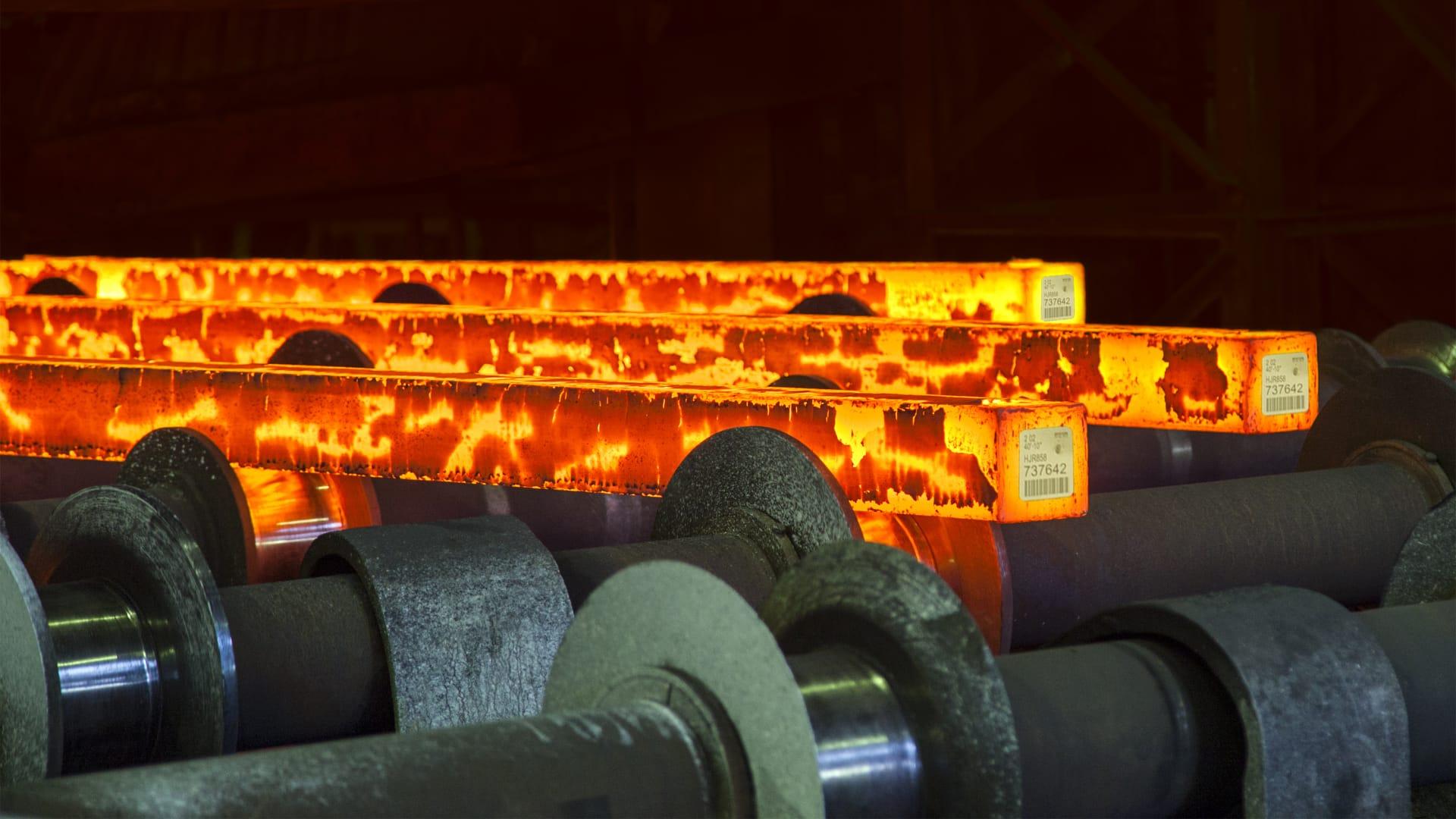 MCL1800 med 2D streckkod temp 900°C utskriven med brickskrivare PLUS3