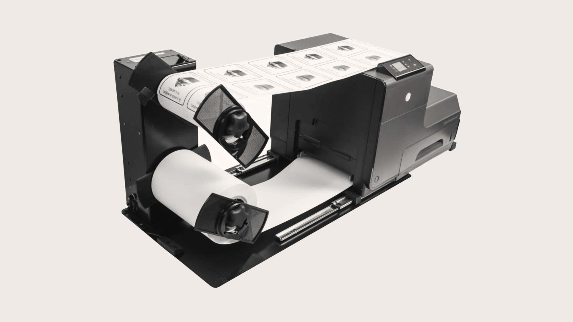 NeuraLabel 300x Etikettskrivare Industri
