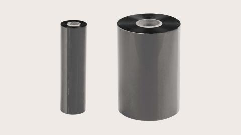 Resin Färgband Termotransfer