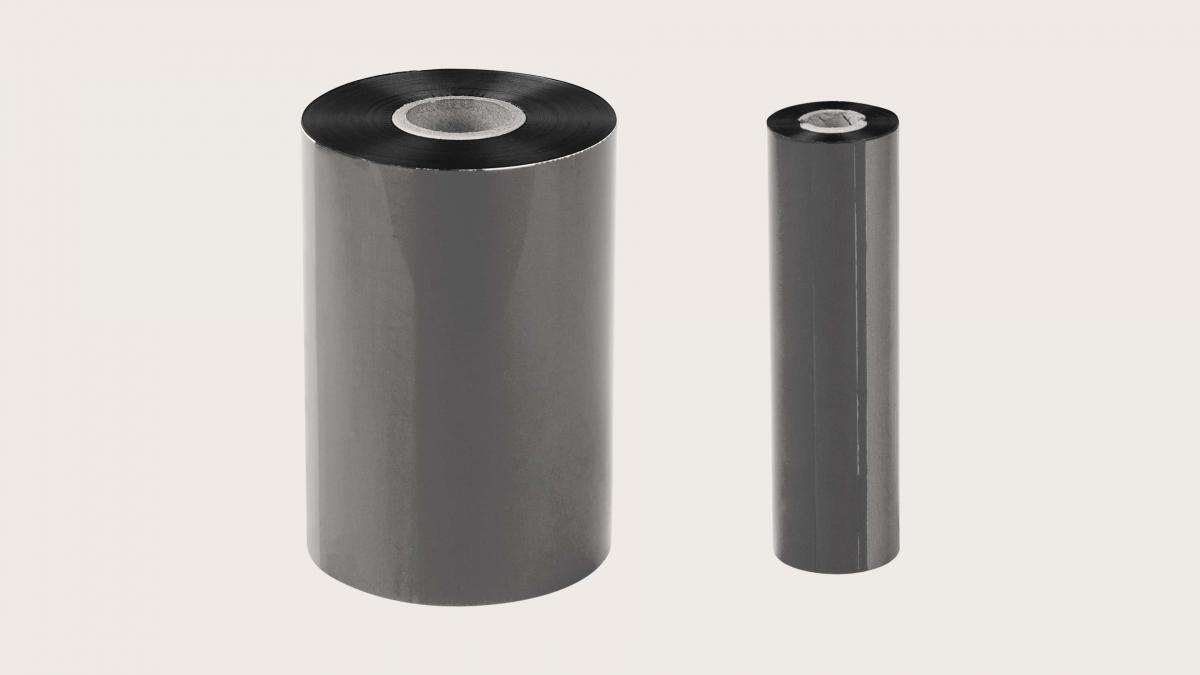 Vax / Resin Färgband Termotransfer